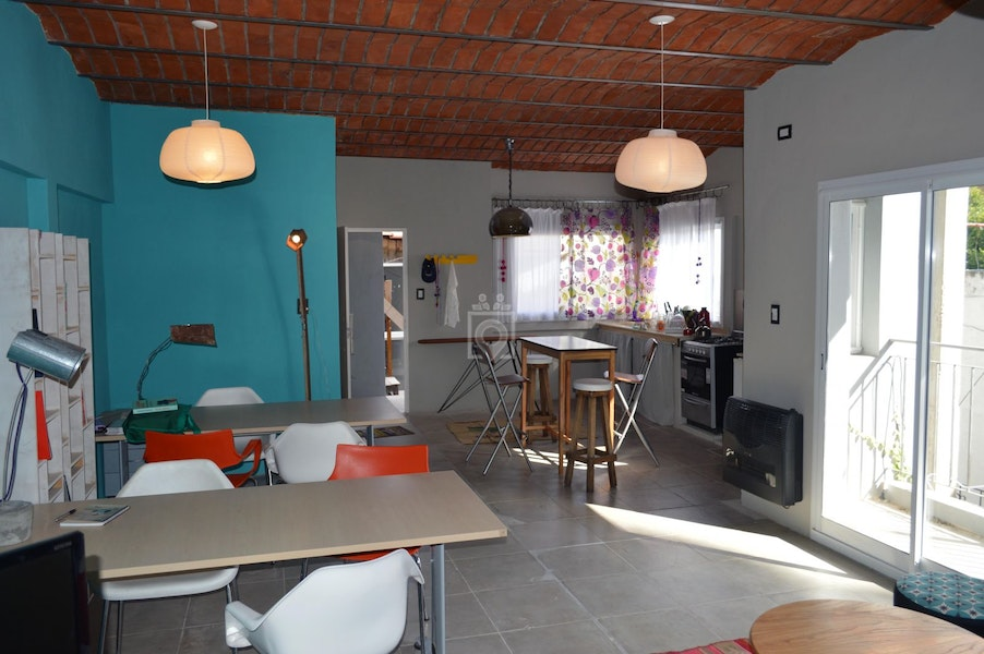 Coworking Urquiza, Buenos Aires