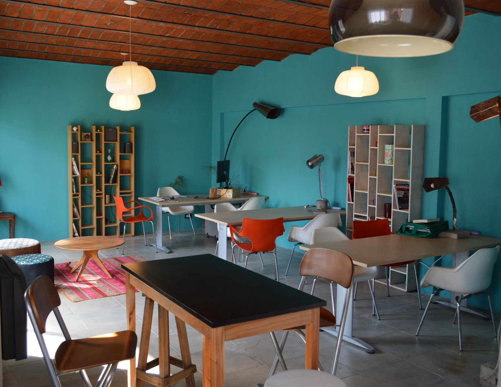 Coworking Urquiza, Buenos Aires - Read Reviews & Book Online