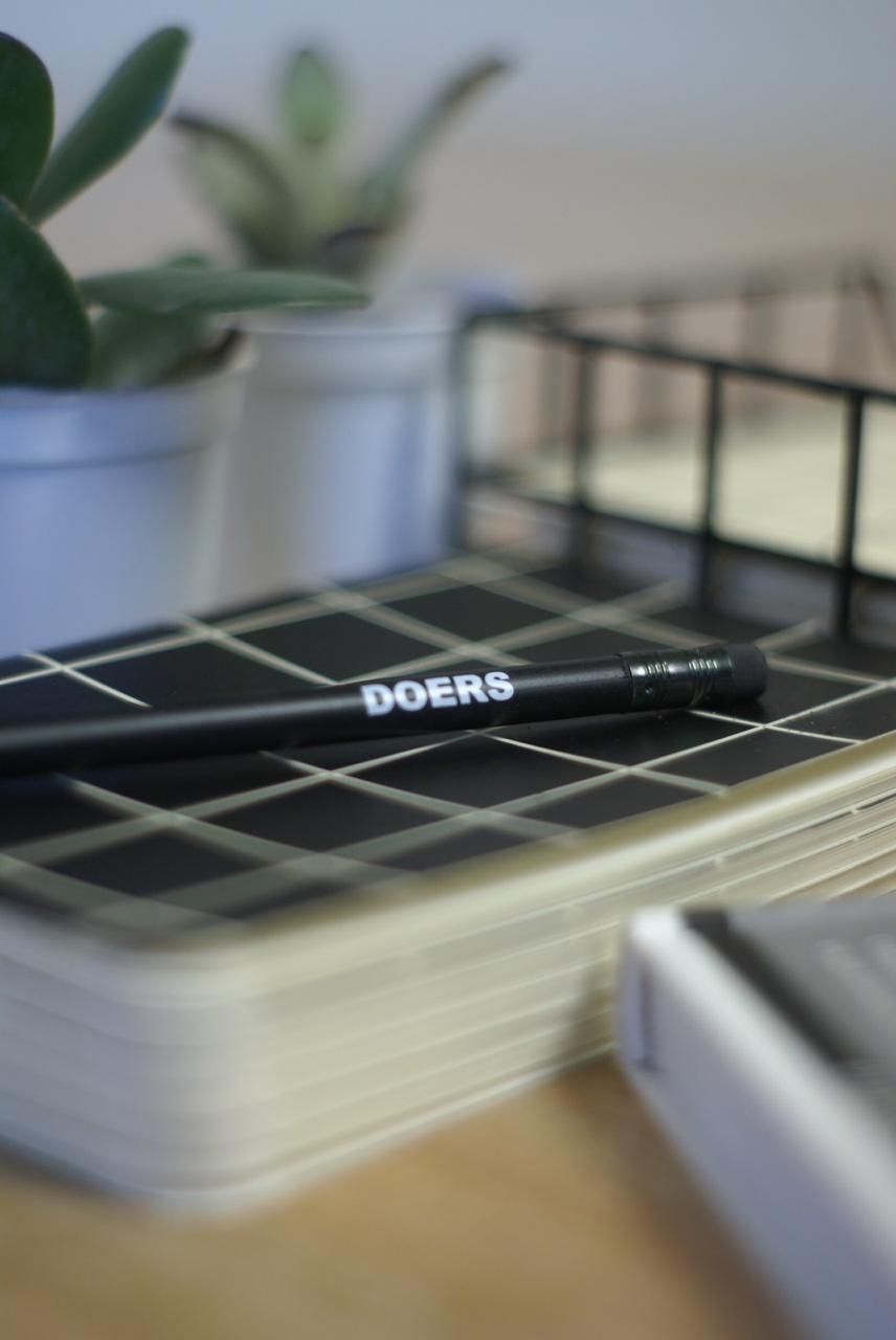 DOERS Coworking, Buenos Aires