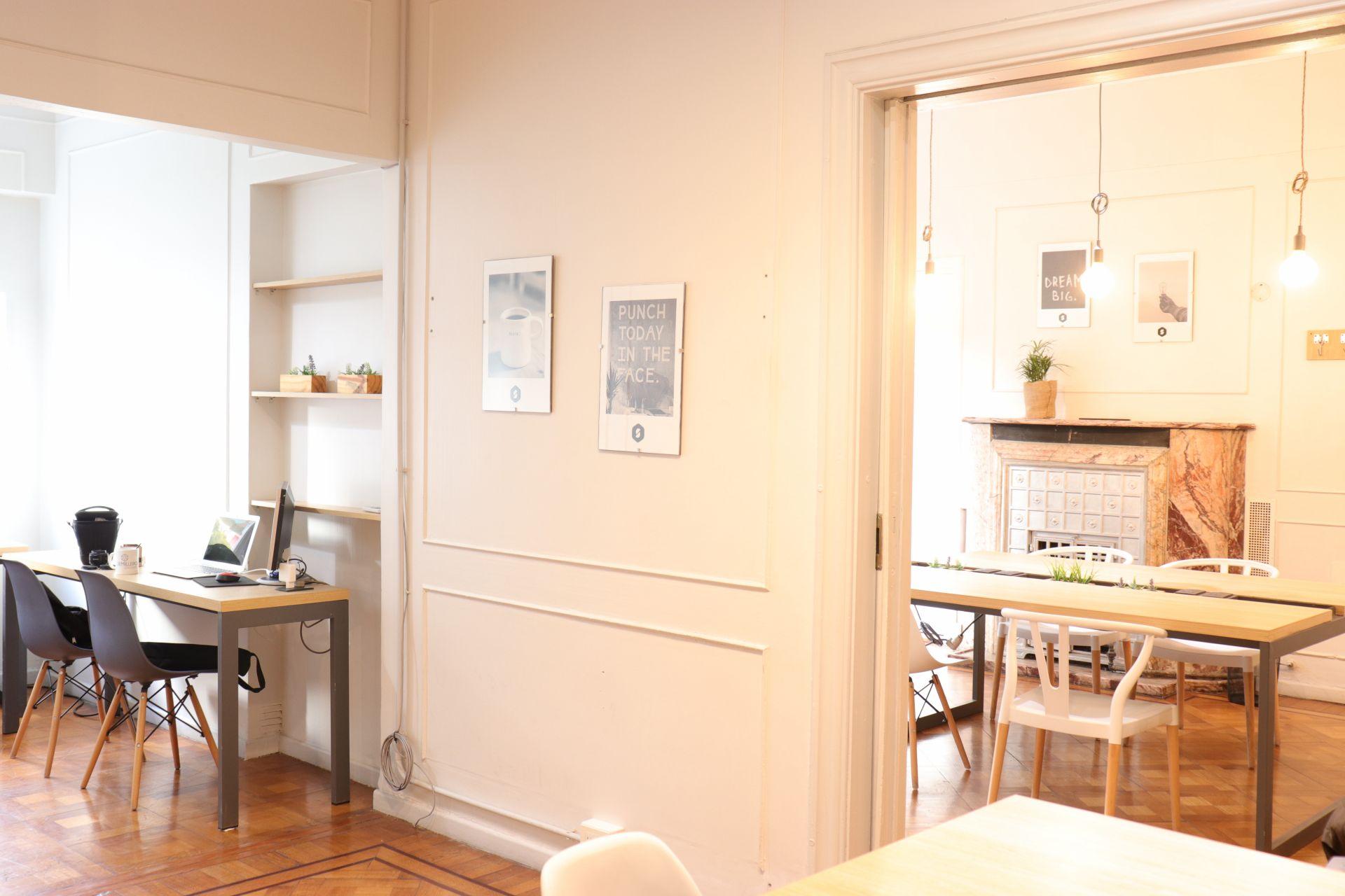 El Semillero Coworking, Buenos Aires - Book Online - Coworker