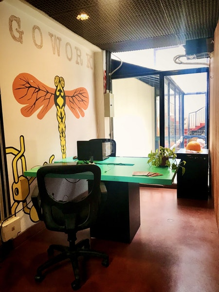 GOWORK, Buenos Aires