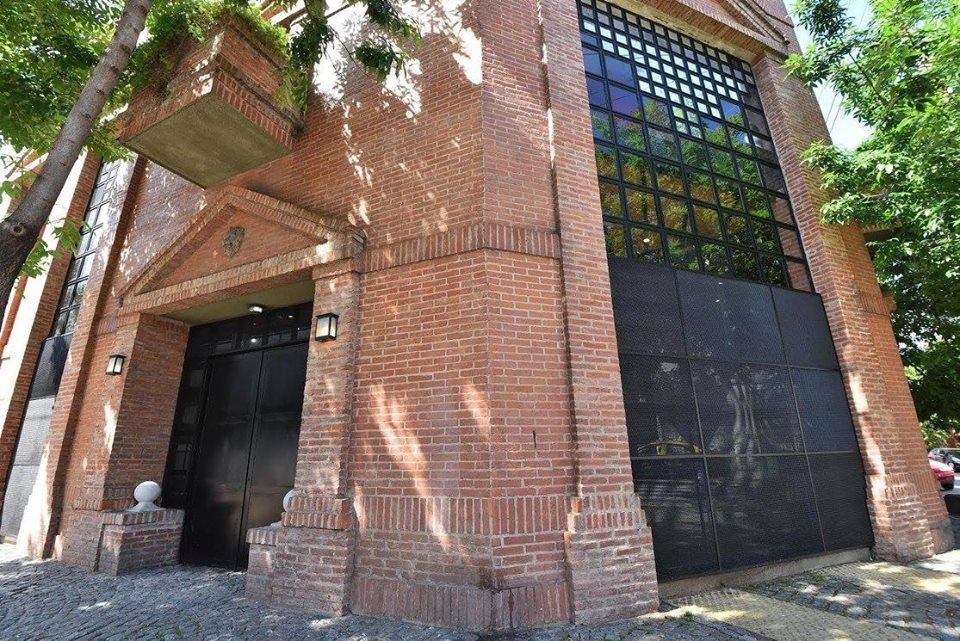 La Maquinita Co, Buenos Aires