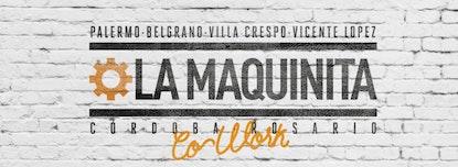 La Maquinita Co