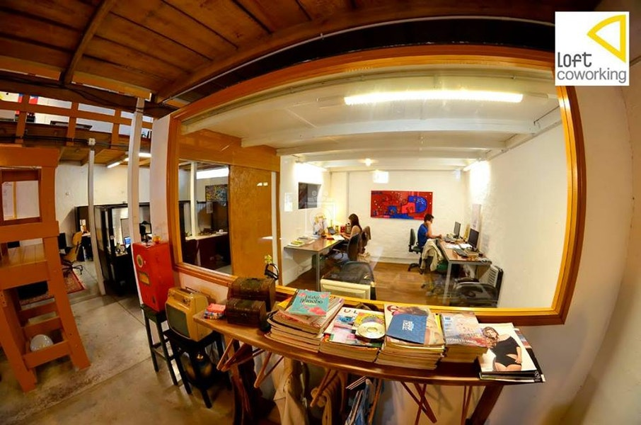 Loft Coworking, Buenos Aires