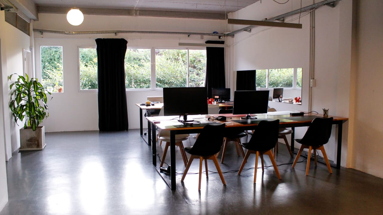 Manawa Coworking Creativo, Buenos Aires