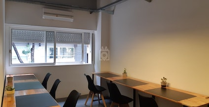 Manawa Coworking Creativo, Buenos Aires | coworkspace.com