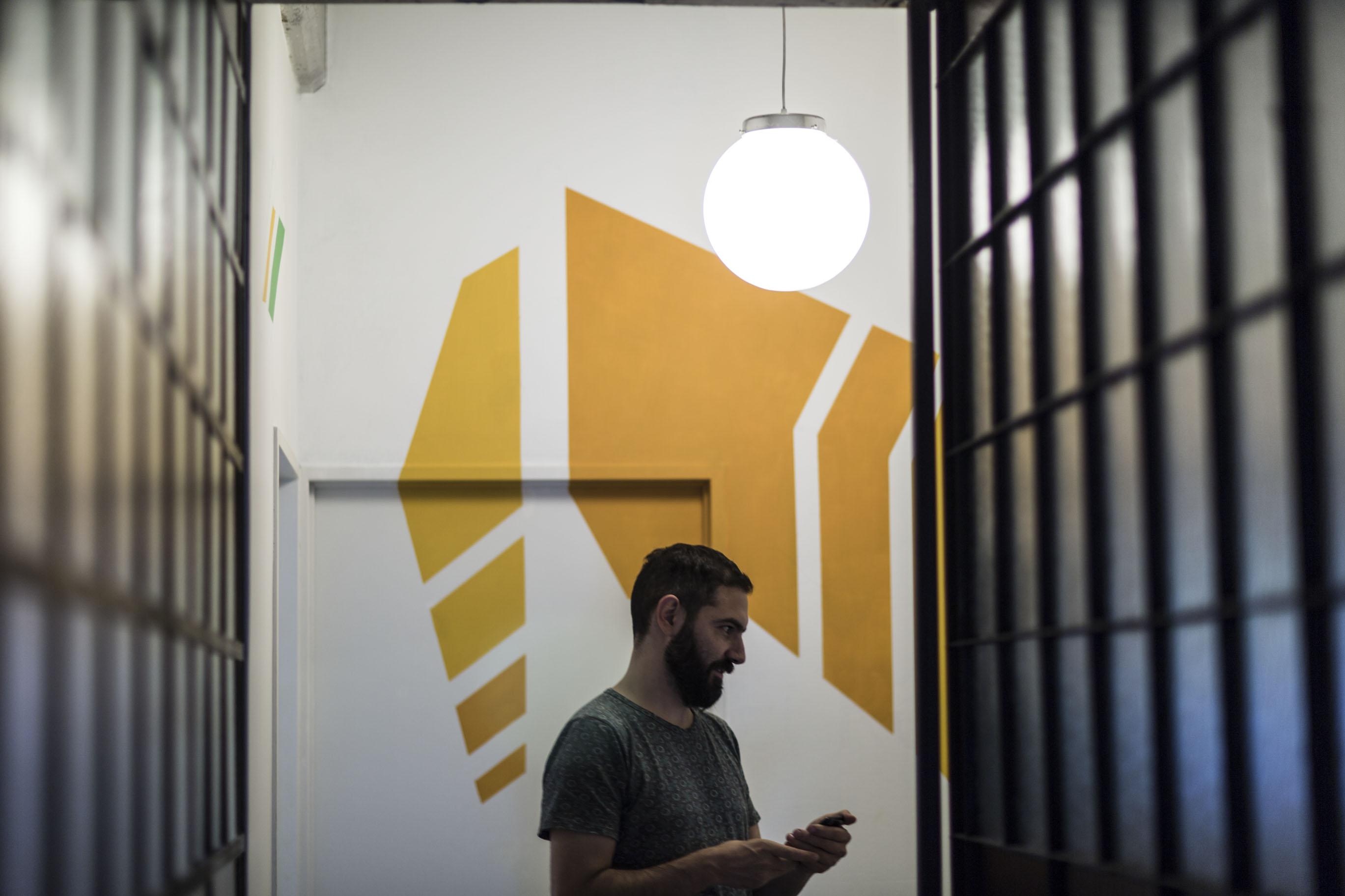 Manawa Coworking Creativo, Buenos Aires