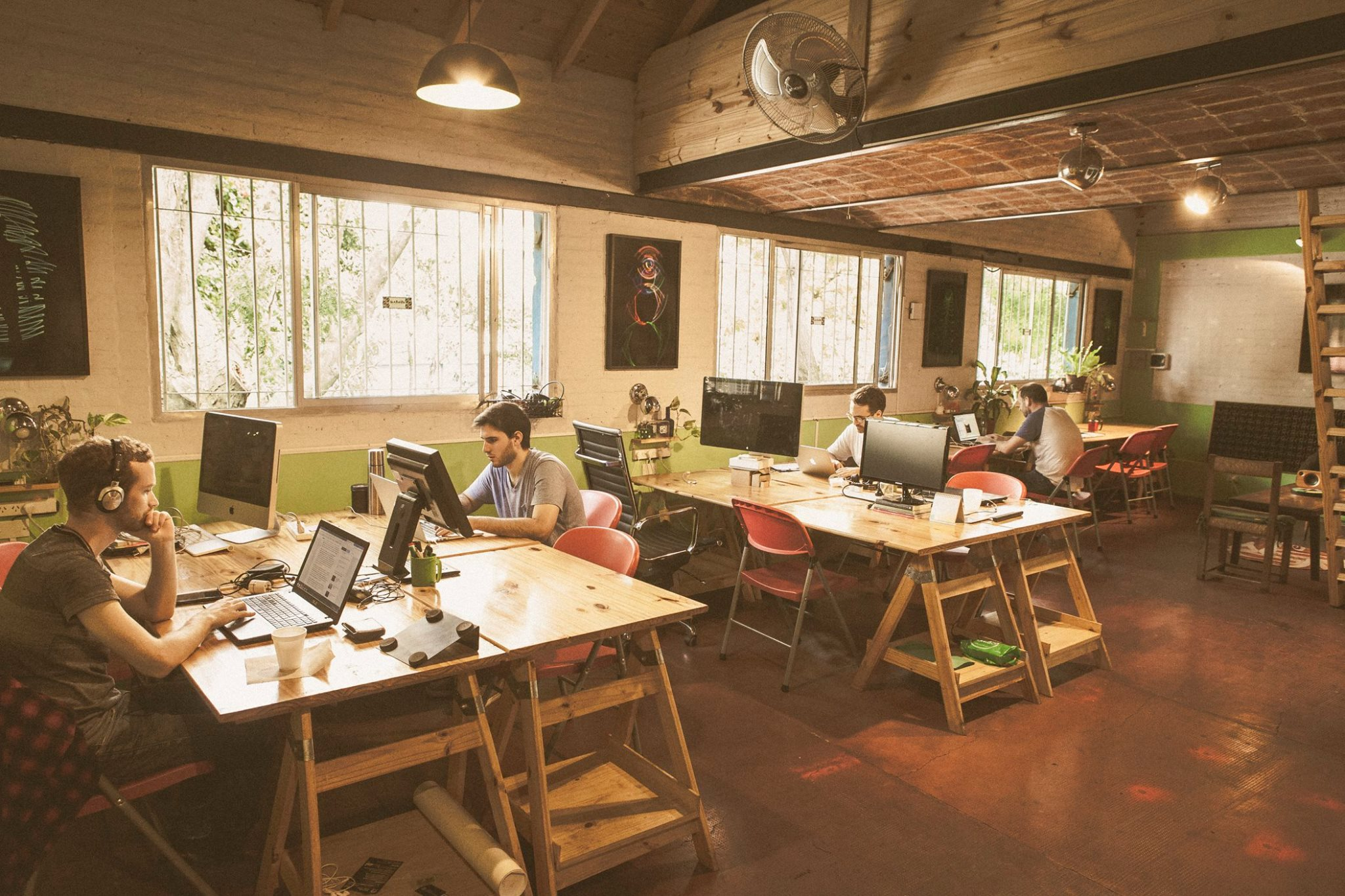 MANAWA COWORKING, Buenos Aires - Read Reviews & Book Online