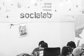 Munay Coworking, Buenos Aires