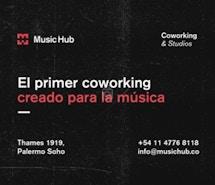 Music Hub profile image