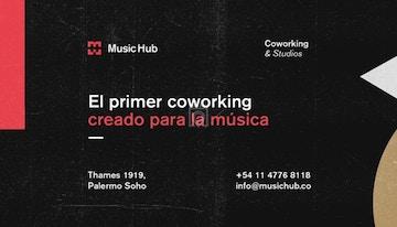 Music Hub image 1