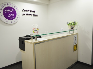Office Club image 5