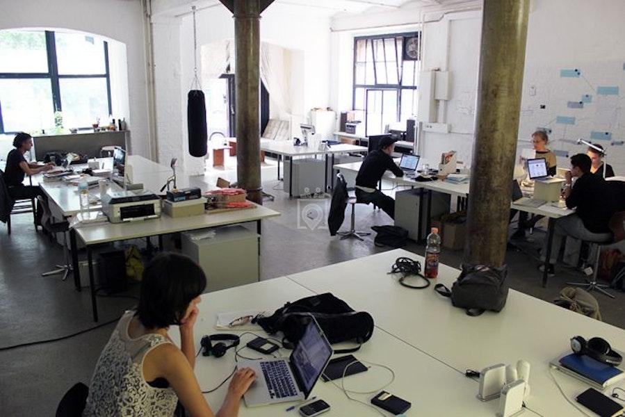 Oficina Ya, Buenos Aires