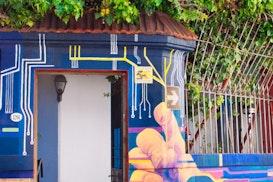 ORIGEN COWORK, San Justo