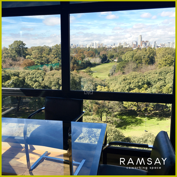 RAMSAY CoWorking, Buenos Aires