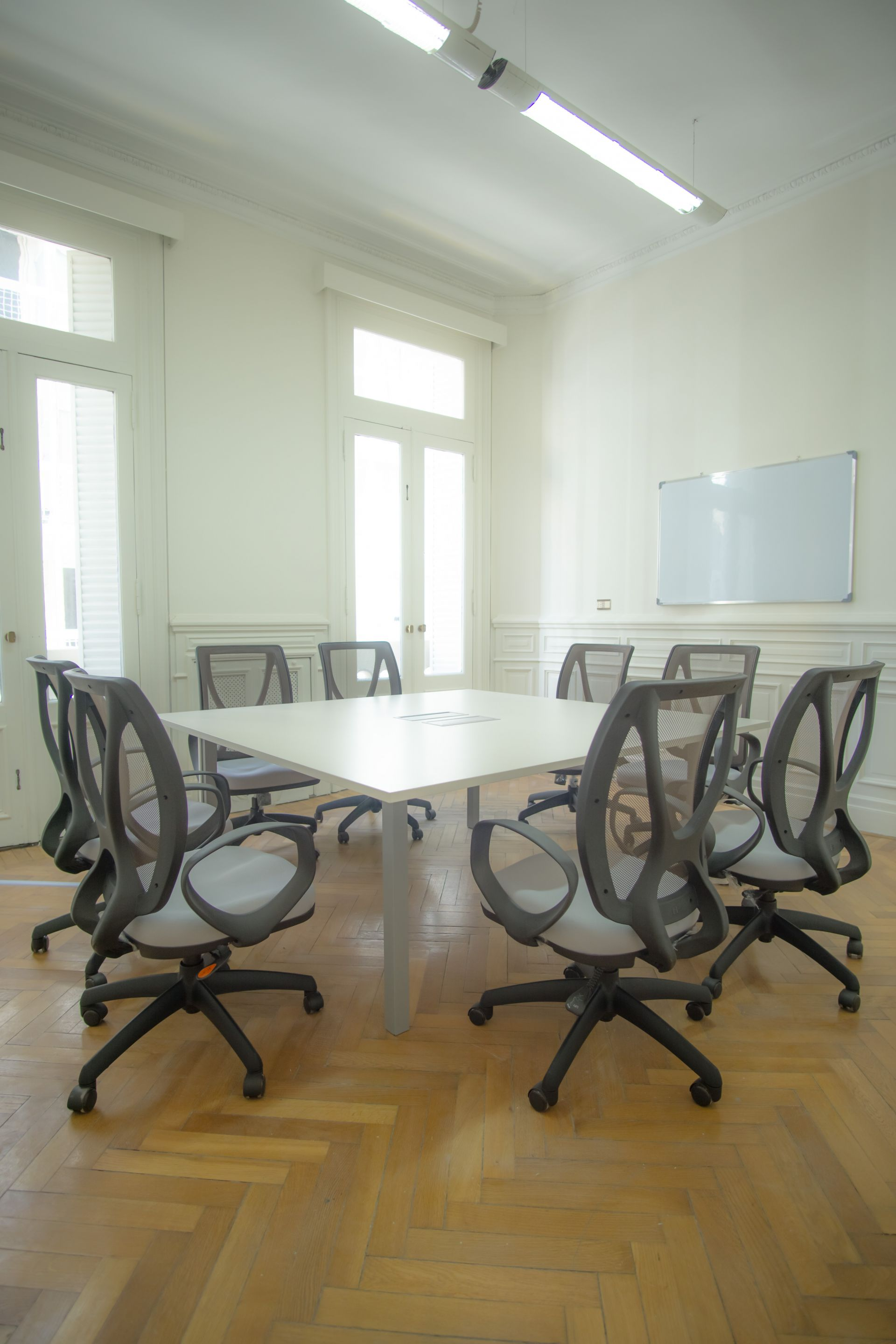 RANCHO COWORKING, Buenos Aires