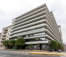 Regus - Buenos Aires American Express Retiro profile image