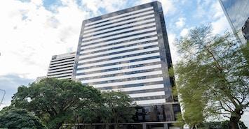 Regus - Buenos Aires, Laminar II Catalinas profile image