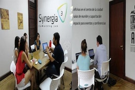 Synergia, Buenos Aires