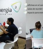 Synergia3 profile image