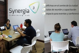 Synergia3, Buenos Aires