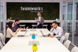 TEAMWORKS, Buenos Aires