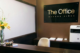 The Office, San Justo