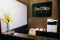 The Office, Buenos Aires