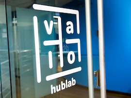 valo hublab, Buenos Aires