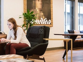 WeWork Andres Arguibel 2860, Buenos Aires