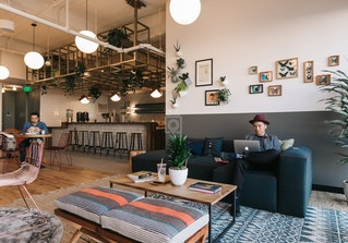 WeWork Ing. Enrique Butty 275 image 2
