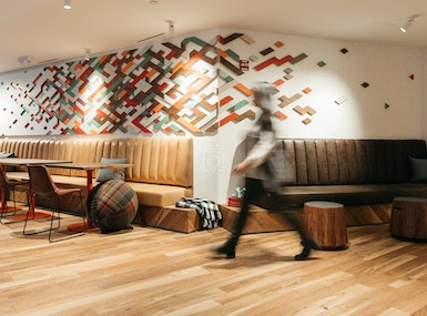 WeWork Ing. Enrique Butty 275 image 3