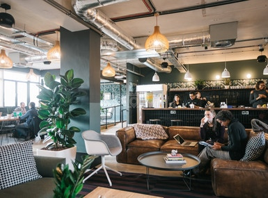 WeWork Ing. Enrique Butty 275 image 5