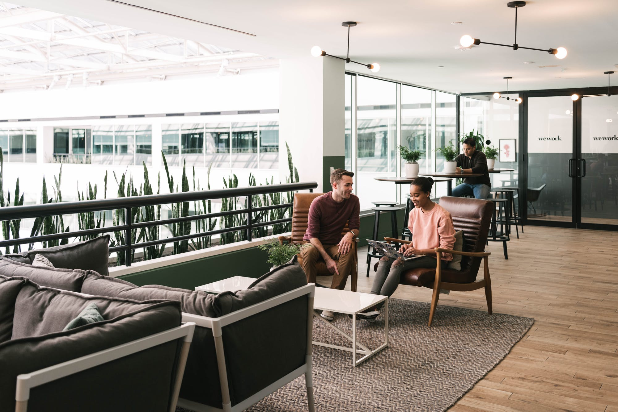WeWork Ing. Enrique Butty 275, Buenos Aires