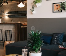 WeWork Ing. Enrique Butty 275 profile image