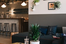 WeWork Ing. Enrique Butty 275, San Justo