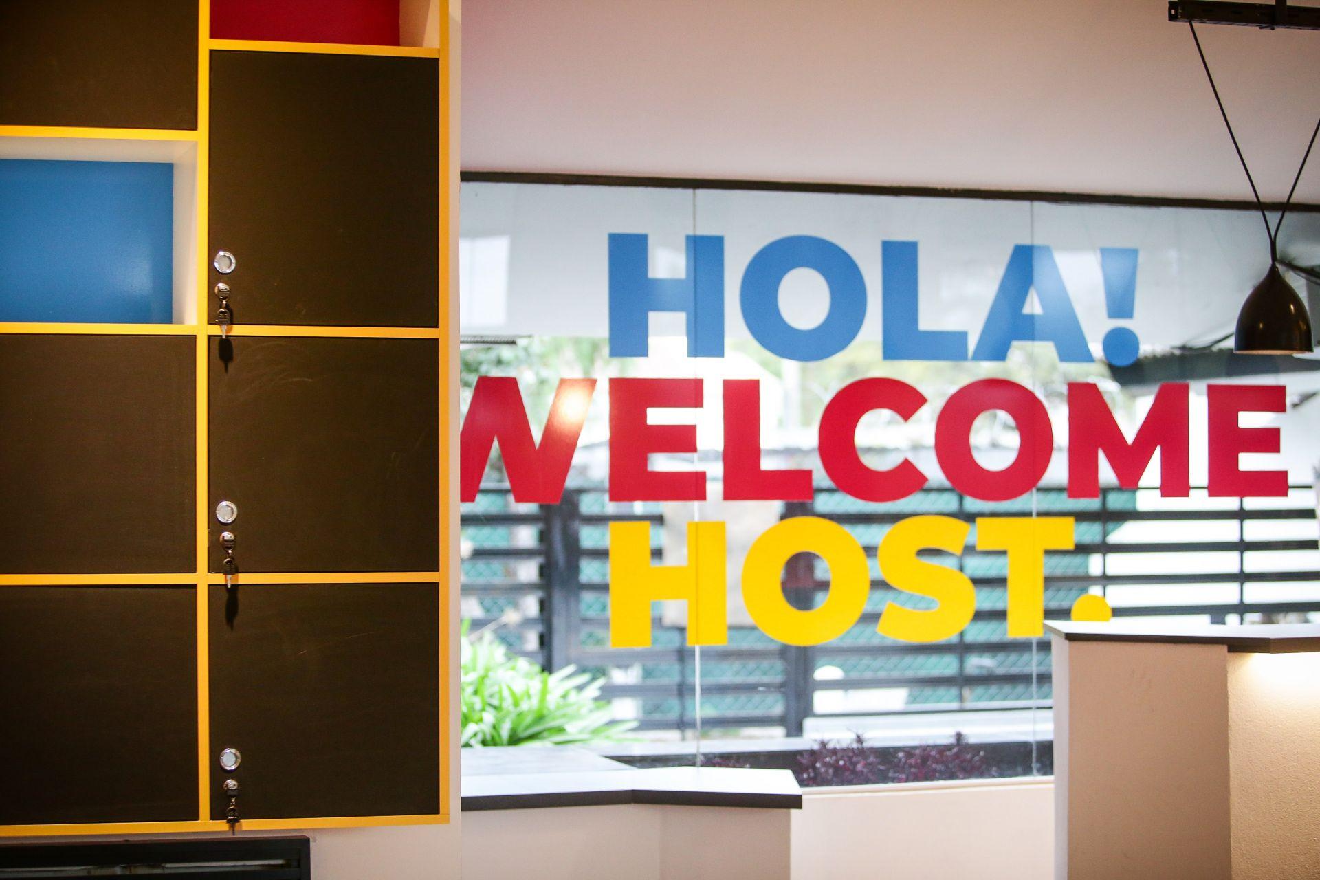 Host Coworking, Cordoba