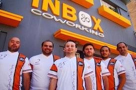 Inbox Coworking, Cordoba