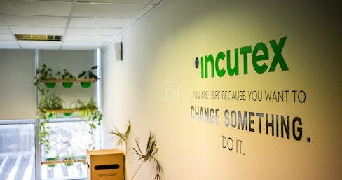 Incutex, Cordoba | coworkspace.com