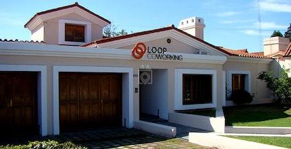 Loop Coworking, Cordoba | coworkspace.com
