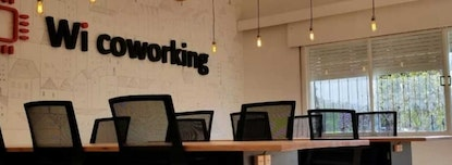 Wi coworking