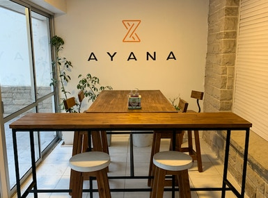 Ayana Coworking image 3