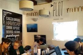 Plot - Coworking space, Mar del Plata