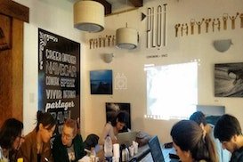 Plot - Coworking space, Mar del Plata