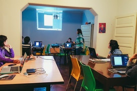 Tribu Coworking, Mendoza