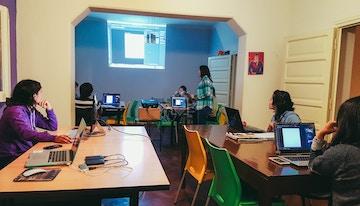 Tribu Coworking image 1