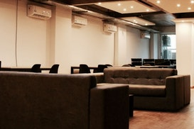 REQ Co Working, Rosario