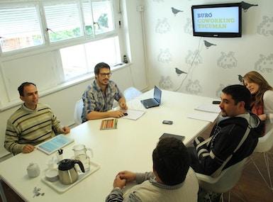 Buró Coworking image 4