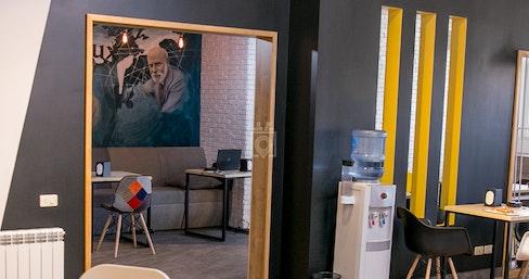 256 HUB coworking, Yerevan | coworkspace.com