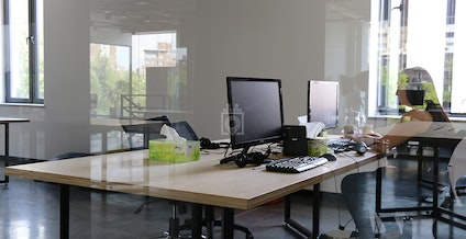 Ginosi Co-Working Space, Yerevan | coworkspace.com